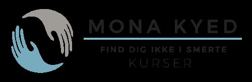 Find dig ikke i smerte kurser v/Mona Kyed